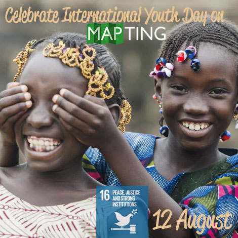 Mapting Youth Day ENg